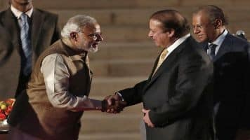 PM Modi, Nawaz Sharif to meet on sidelines of SCO Summit