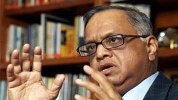 Sebi ropes in Narayana Murthy to head panel on start-ups