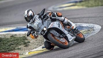KTM, Bajaj launch superbikes RC200, RC390