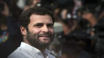 Govt must reach out to those opposing Modi: Rahul Gandhi