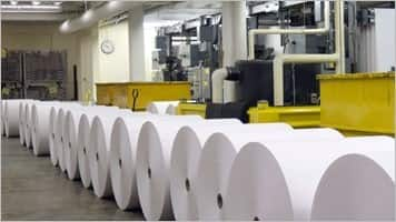 Paper industry in phase of re-rating: Malu Paper