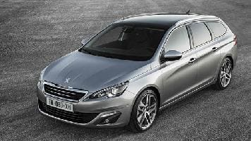 Peugeot to showcase new cars at Geneva Motor Show 2014 ...