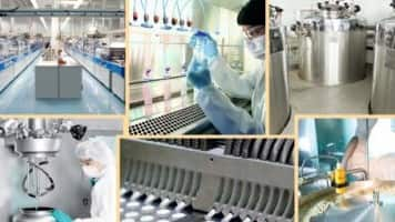 Suven Life Sciences rises 7%, secures 5 product patents