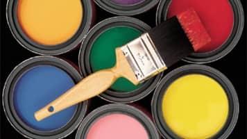 Buy Kansai Nerolac, Asian Paints: Manish Hathiramani