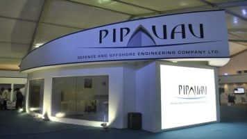 Pipavav Defence bags Refit order for INS Vikramaditya
