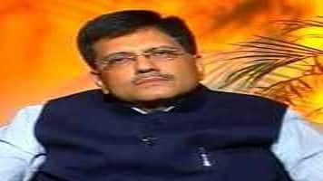 Coal production to double to 1-bn tonnes by 2019: Goyal