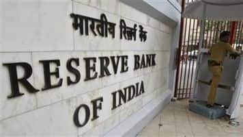 RBI to cut swap rates on foreign currency deposits from Mar