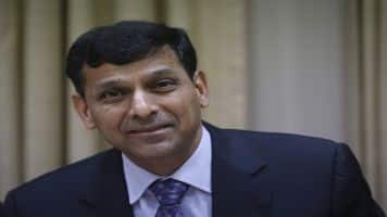 Rajan reassures markets as China woes spread like wildfire