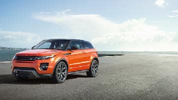 Range Rover Evoque Autobiography Dynamic unveiled