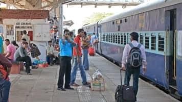 Indian Railways Special Land Acquisition Act | Latest