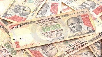 Festival advance for govt employees hiked to Rs 10,000