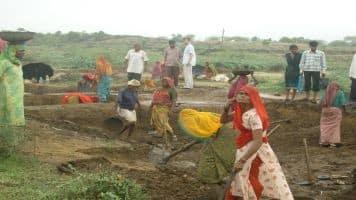national rural employment guarantee scheme