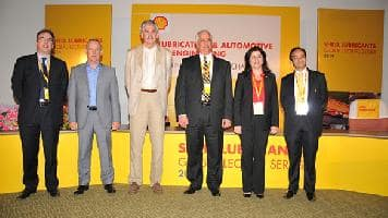 IIT Madras hosts 2014 Shell Global Lecture Series