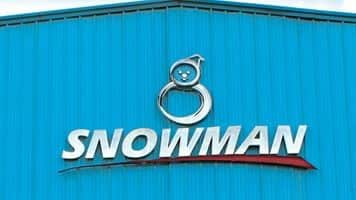 Snowman completes construction of new warehouse in Kerala
