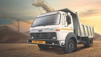 Tata Motors to grow exports of trucks to offset slow sales
