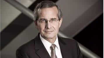 Volkswagen India appoints Thierry Lespiaucq as its new MD ...