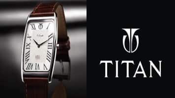 Morgan Stanley buys 1 13 crore shares of Titan Company