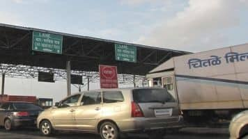 Small cars, school buses to be exempted from toll in Maha