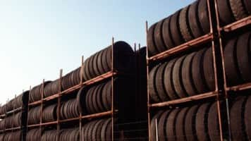 Government probes dumping of Chinese tyres