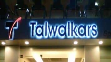 See RoCE inching up; plan to open 10-15 gyms soon: Talwalkars