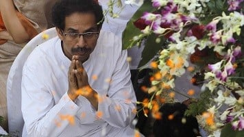 Sena advises new BJP govt to not take people for granted