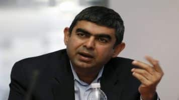 Attrition to recede; US banks cautious on IT spend: Sikka
