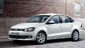 Vento Diesel To Be Launched With Dsg Automatic Gearbox