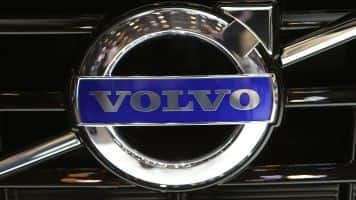 Volvo Eyeing 10 Share In Luxury Car Market In India Moneycontrol Com