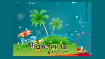 Expect Rs 430 on Wonderla, CAGR growth of 10-15%: Hitesh Agarwal