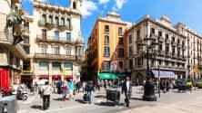 Barcelona: Beautiful and enchanting