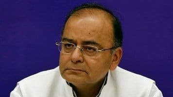 Path to 10% growth not impossible: FM Jaitley
