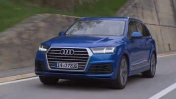 Audi says 2.1 mn cars affected by diesel emission scandal