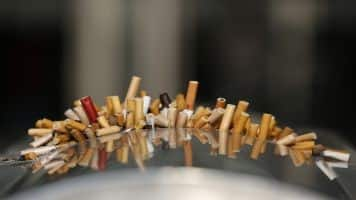 ITC slips 2%; Maharashtra bans sale of loose cigarettes