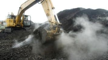 Coal prices fall to 12-yr lows on weak China, India demand