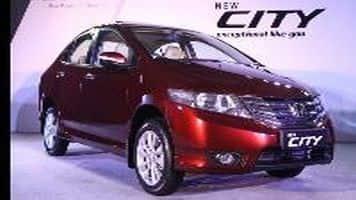 Fourth Generation Honda City Achieves 1 Lakh Sales Mark