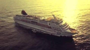 This is why a cruise is the perfect way to spend your vacation