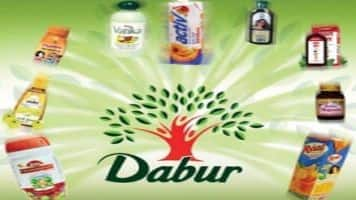 Dabur Q2 net up 5% at Rs 357 cr, domestic volume growth at 4.5%
