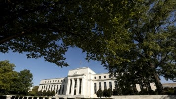 Fed won't raise rates on Wed, expect move in June: JPMorgan AMC