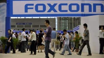 Foxconn plans $5 bn investment over 5 yrs in Maha facility