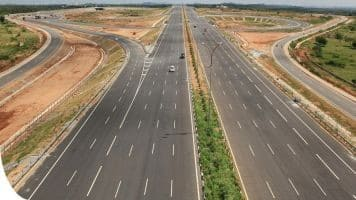 Expect NHAI orders to go up by 5K cr in FY16: IL&FS Trans