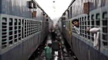 PPP projs will help revive Indian railways: Suresh Prabhu