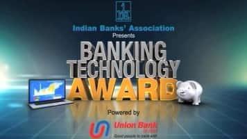 IBA Banking Technology Awards 2015