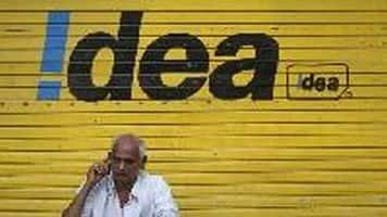 Book profits in Idea Cellular, says Ambareesh Baliga