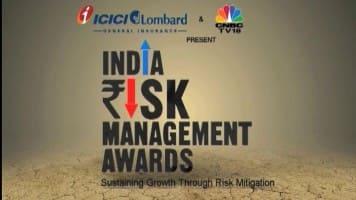India Risk Management Awards jury round
