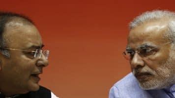 Budget 2015: FM Jaitley said the Indian Economy has turned around