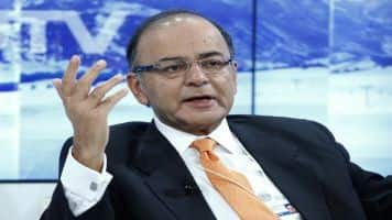 Jaitley pitches for opening up economy, with riders