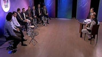 Jayant Sinha: CNBC Awaaz's Guest Editor