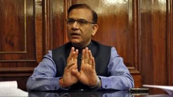 Govt to set up a platform for social security schemes: Sinha