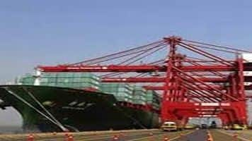 JNPT becomes 1st port in logistics data tagging of containers