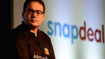 Snapdeal founders soothe anxious employees with townhalls